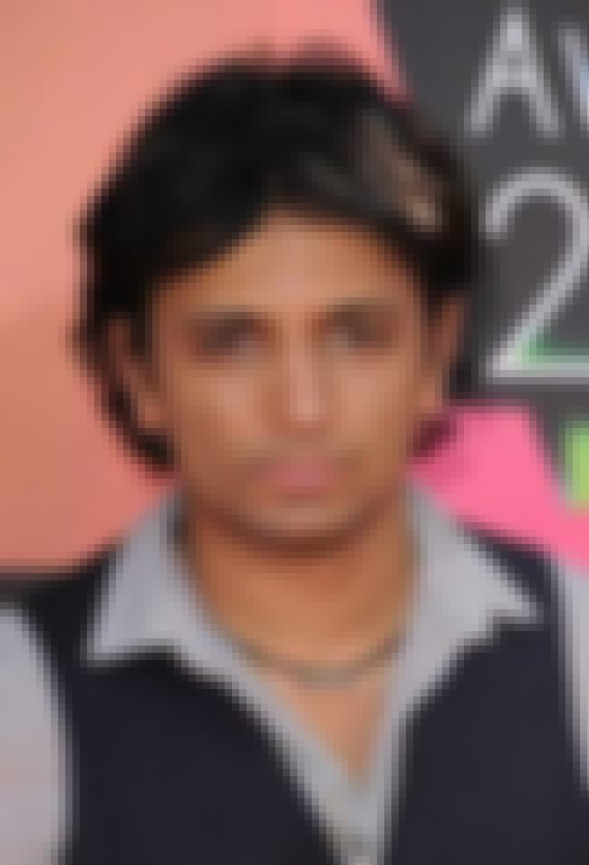 M. Night Shyamalan is listed (or ranked) 2 on the list Famous Screenwriters from India