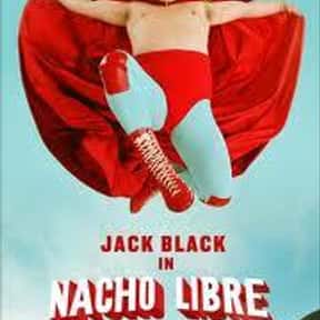 Nacho Libre is listed (or ranked) 21 on the list The Funniest Movies About Sports