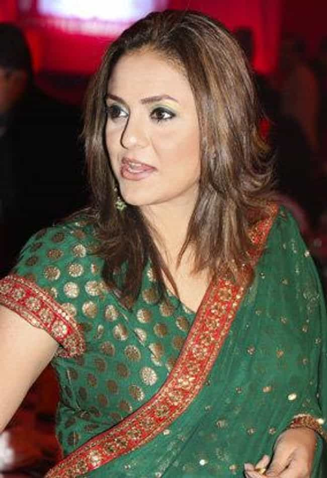 Nadia Khan is listed (or ranked) 7 on the list Famous Television Producers from Pakistan