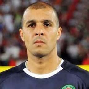 Nadir Lamyaghri is listed (or ranked) 12 on the list Famous Athletes from Morocco