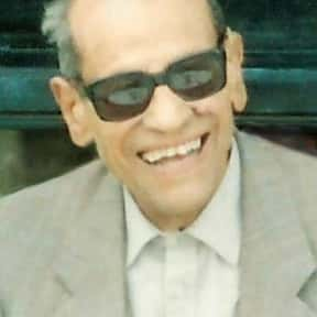 Naguib Mahfouz is listed (or ranked) 1 on the list Famous Writers from Egypt