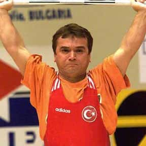 Naim Süleymanoğlu is listed (or ranked) 1 on the list The Best Olympic Athletes in Weightlifting