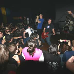 Naked Raygun is listed (or ranked) 15 on the list Punk Bands with the Best Lyrics