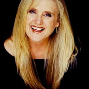 Nancy Cartwright is listed (or ranked) 4 on the list Famous Ohio University Alumni