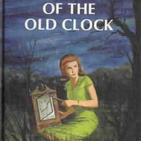 Nancy Drew is listed (or ranked) 25 on the list The Greatest Female Characters in Literature, Ranked