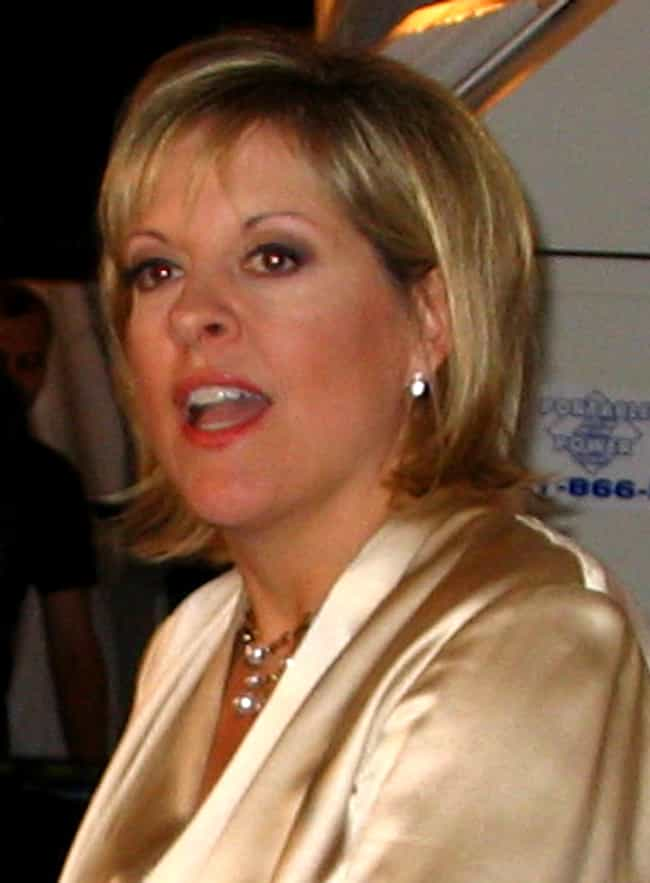 Nancy Grace is listed (or ranked) 2 on the list Famous Female Television Show Hosts