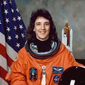 Nancy J. Currie