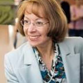 Nancy McKinstry is listed (or ranked) 25 on the list Famous People From Connecticut