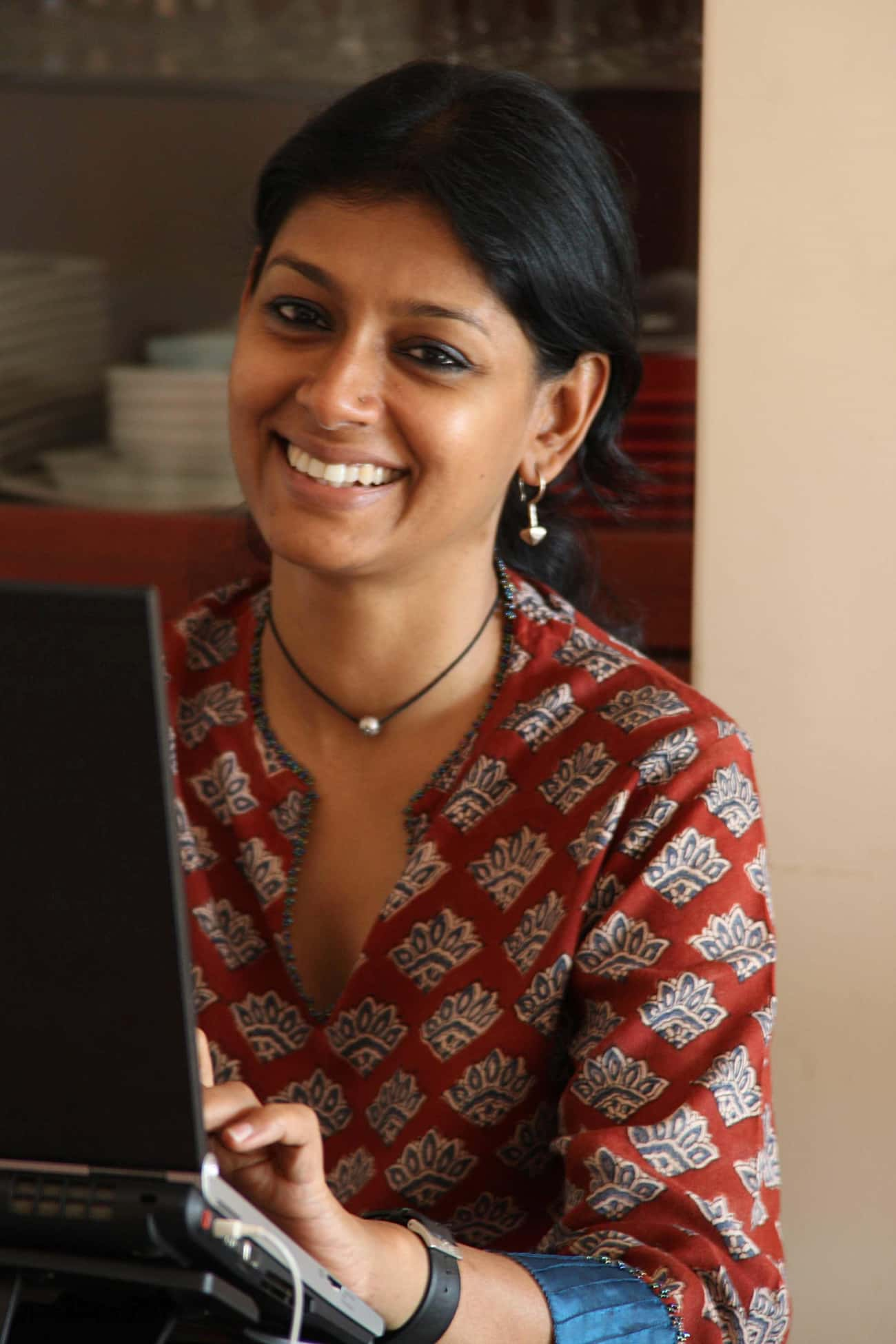 Nandita Das is listed (or ranked) 2 on the list Famous Miranda House Alumni