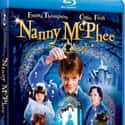 Nanny McPhee is listed (or ranked) 6 on the list The Best Family Movies Streaming on Hulu