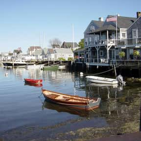 Nantucket is listed (or ranked) 3 on the list The Best Day Trips from Boston