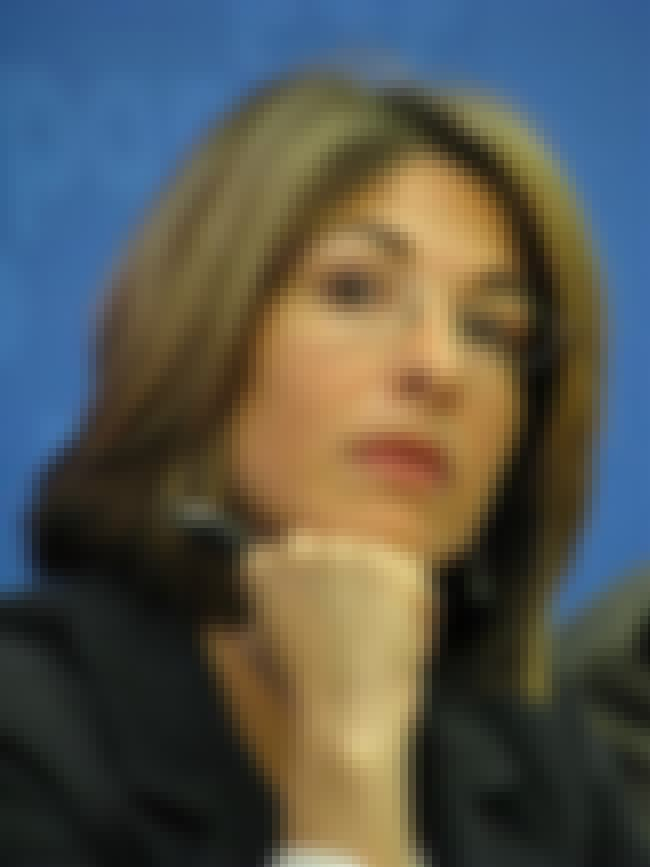 Naomi Klein is listed (or ranked) 3 on the list Famous Female Critics