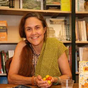 Naomi Shihab Nye is listed (or ranked) 9 on the list Famous Trinity University Alumni