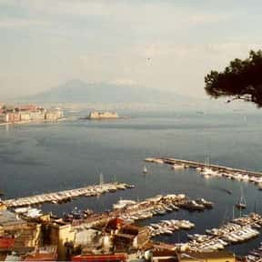 Naples is listed (or ranked) 8 on the list The World's Best Cities To Eat Well