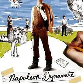 Napoleon Dynamite is listed (or ranked) 25 on the list The Best Movies for 11 Year Old Boys