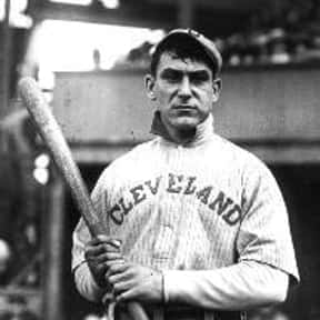 Nap Lajoie is listed (or ranked) 6 on the list The Best Cleveland Indians Of All Time