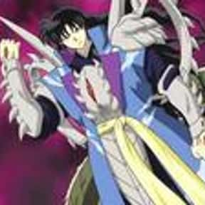 Naraku is listed (or ranked) 14 on the list List of All Inuyasha Characters, Best to Worst