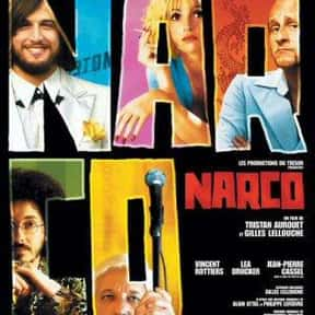 Narco is listed (or ranked) 18 on the list The Best Diane Kruger Movies