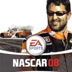 NASCAR 08 is listed (or ranked) 7 on the list List of All Simulation Video Games
