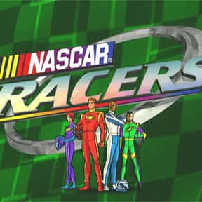NASCAR Racers is listed (or ranked) 24 on the list The Best Sports TV Shows