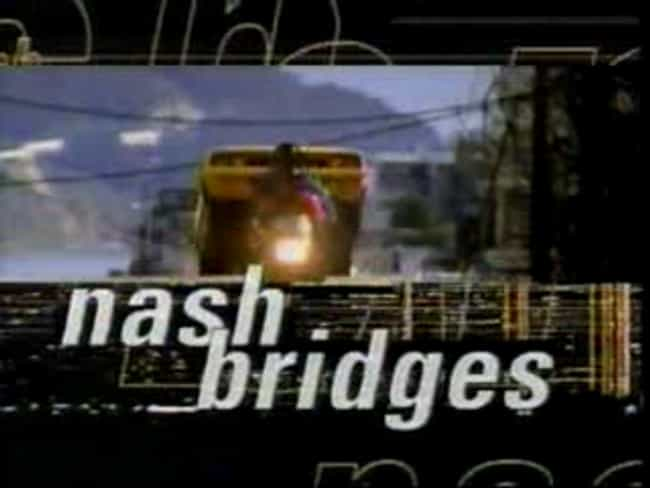 Nash Bridges is listed (or ranked) 4 on the list TV Shows Produced By Paramount Television