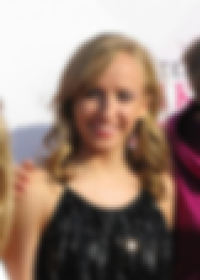 Nastia Liukin is listed (or ranked) 5 on the list America's Hottest Female Athletes