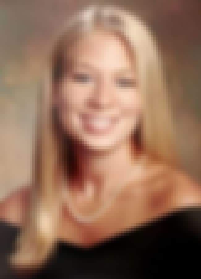 Natalee Holloway is listed (or ranked) 5 on the list People Who Disappeared Mysteriously