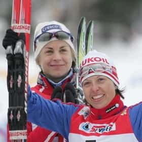 Natalya Korostelyova