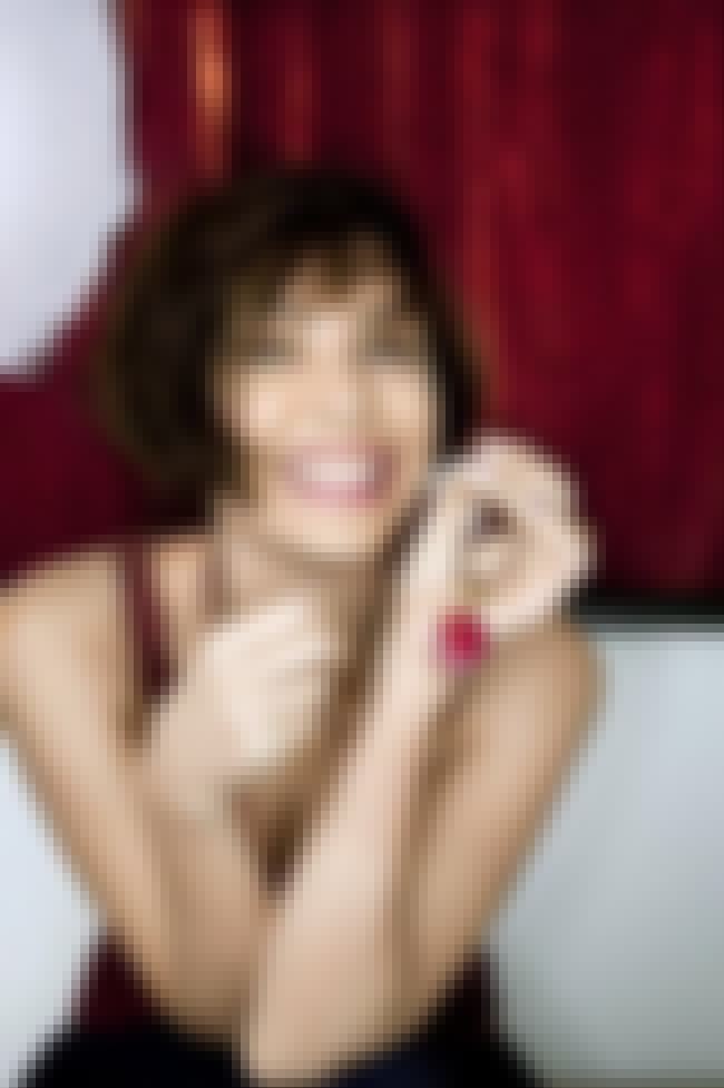 Natalie Imbruglia is listed (or ranked) 8 on the list Women Who Lenny Kravitz Has Dated