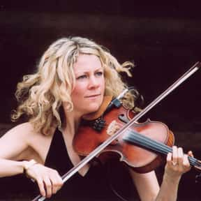 Natalie MacMaster is listed (or ranked) 16 on the list Famous People From Nova Scotia