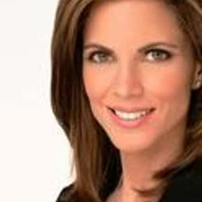 Natalie Morales-Rhodes is listed (or ranked) 8 on the list The Most Trustworthy Newscasters on TV Today