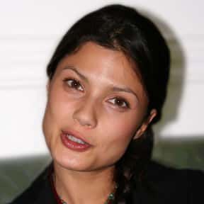 Natassia Malthe is listed (or ranked) 6 on the list Full Cast of 40 Days And 40 Nights Actors/Actresses