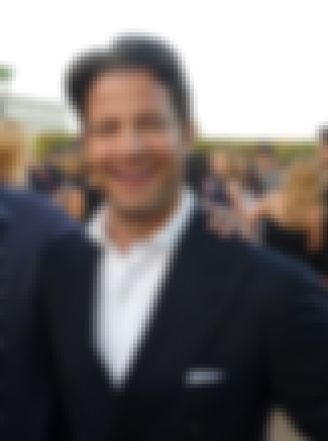Nate Berkus is listed (or ranked) 2 on the list Famous Cushing Academy Alumni