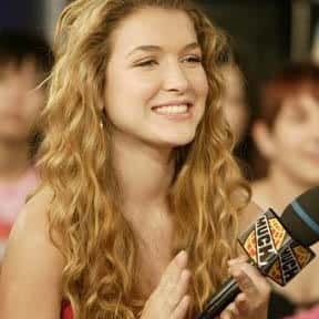 Nathalia Ramos is listed (or ranked) 9 on the list Full Cast of Bratz: The Movie Actors/Actresses
