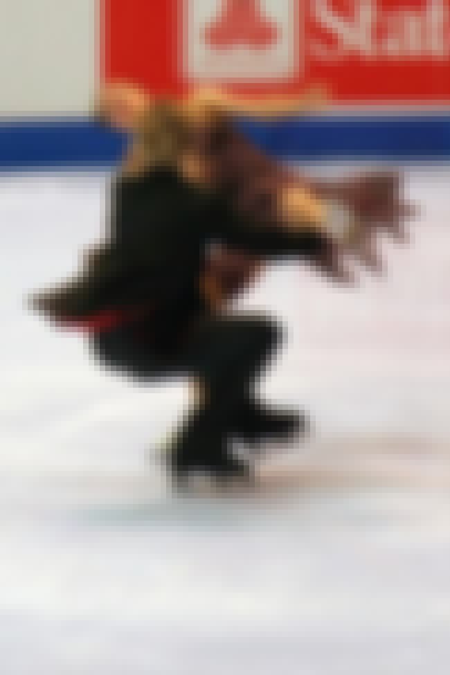 Nathalie Péchalat is listed (or ranked) 6 on the list Famous Figure Skaters from France