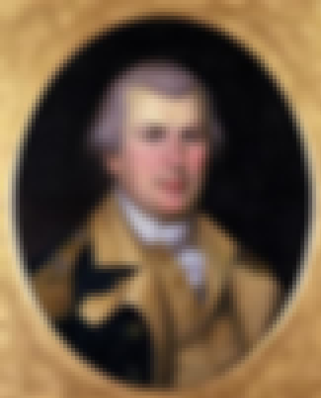 Nathanael Greene is listed (or ranked) 2 on the list Famous People Who Died of Hyperthermia