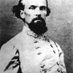 Nathan Bedford Forrest is listed (or ranked) 8 on the list Famous People Who Died in Memphis