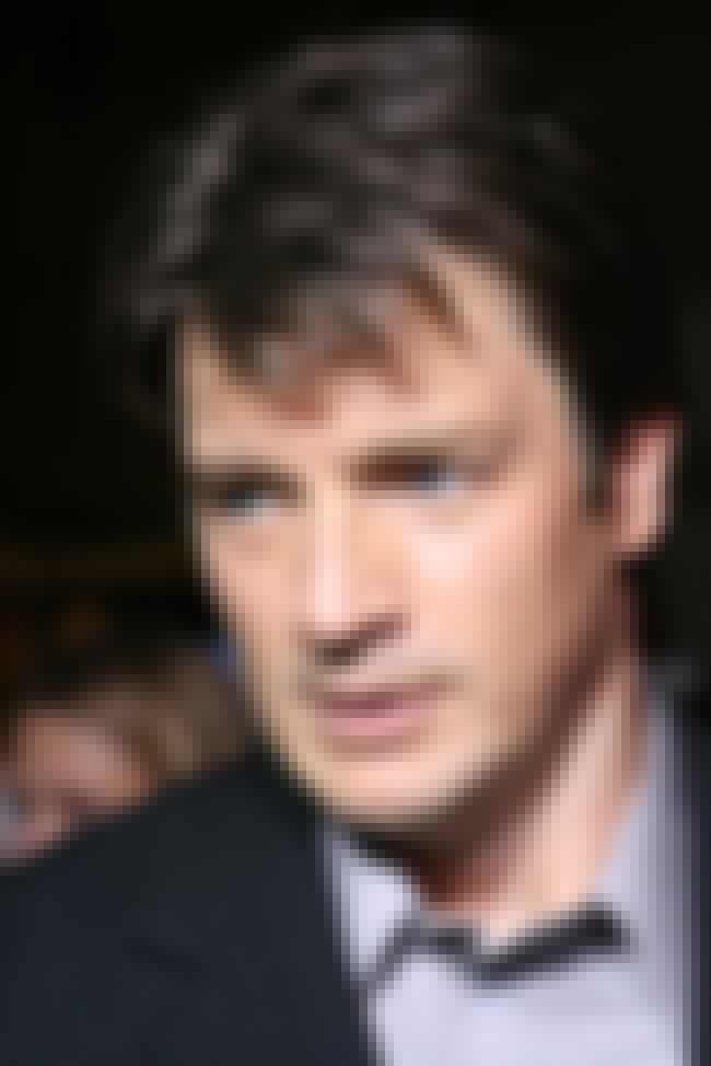 Nathan Fillion is listed (or ranked) 3 on the list The Halo Cast List, Halo Fantasy Casting