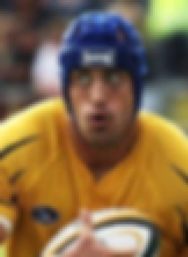 Nathan Sharpe is listed (or ranked) 1 on the list Famous Rugby Players from Australia