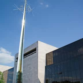 National Air and Space Museum is listed (or ranked) 5 on the list The Best Children's Museums in the World