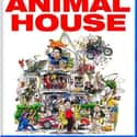 National Lampoon's Animal Hous... is listed (or ranked) 1 on the list The Funniest Comedy Movies About College