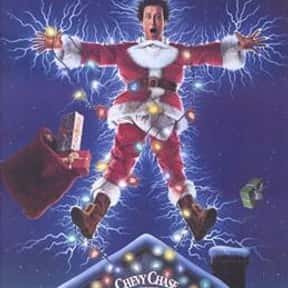 National Lampoon's Christmas V is listed (or ranked) 17 on the list The Most Quotable Movies of All Time