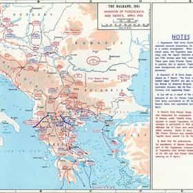 National Liberation War of Macedonia