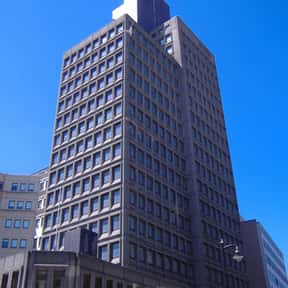 103 Colmore Row is listed (or ranked) 2 on the list Famous Brutalist Architecture Buildings