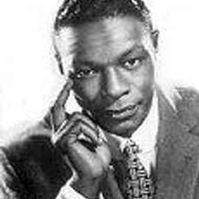 Nat King Cole is listed (or ranked) 10 on the list The (Male) Singer You Most Wish You Could Sound Like