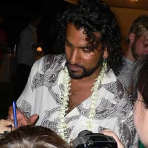 Naveen Andrews is listed (or ranked) 17 on the list Full Cast of Mighty Joe Young Actors/Actresses