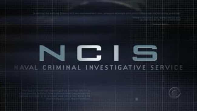 NCIS is listed (or ranked) 4 on the list What to Watch If You Love 'Blue Bloods'