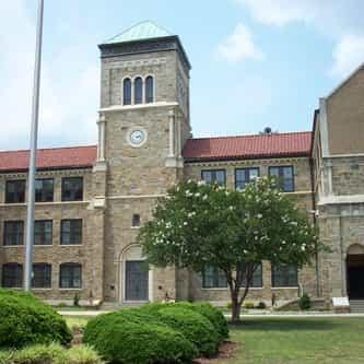 Needham B. Broughton High School