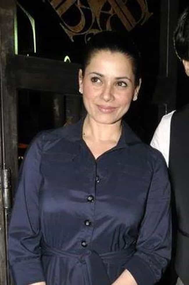 Neelam Kothari is listed (or ranked) 8 on the list Famous Female Jewelry Designers