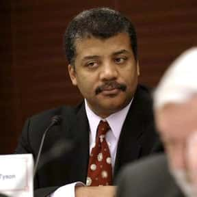 Neil deGrasse Tyson is listed (or ranked) 14 on the list The Best Joe Rogan Podcast Guests